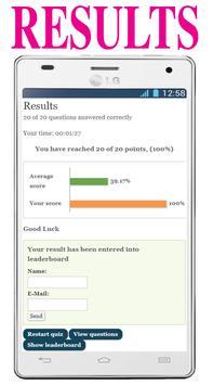 Current Affairs Quiz & GK, Motivational Stories screenshot 7