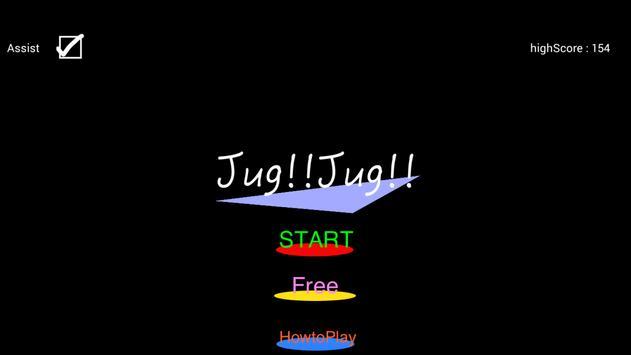 Jug!Jug! poster