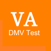 Virginia Dmv Test Prep icon