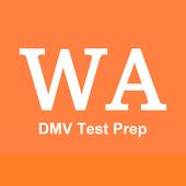 Washington Dmv Test Prep icon