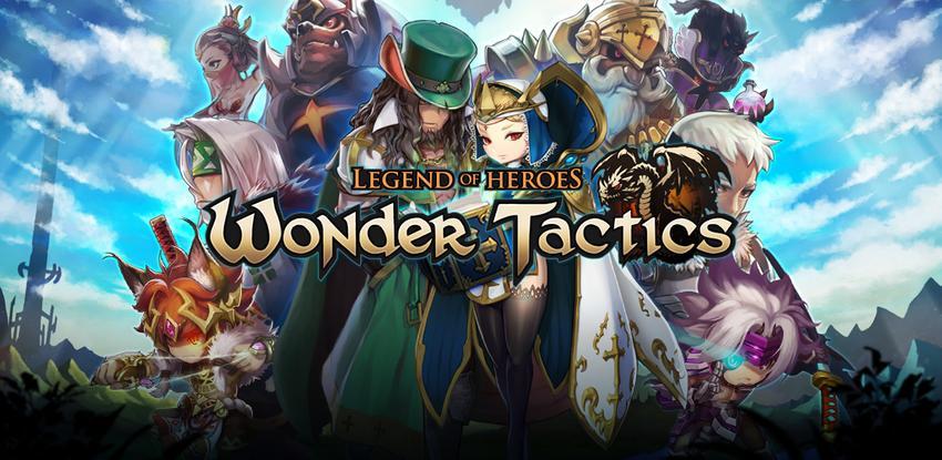 Wonder Tactics APK