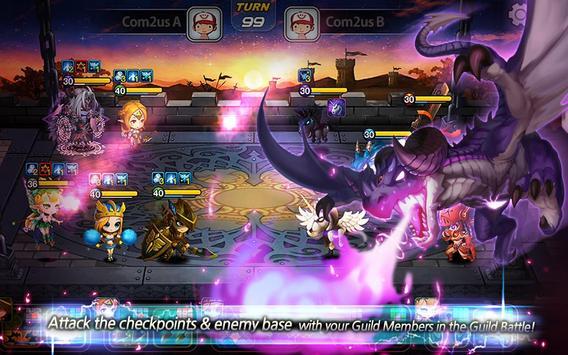 Wonder Tactics apk screenshot