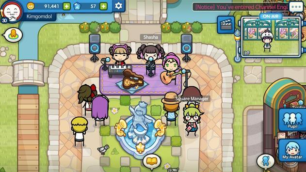 DANCEVIL screenshot 6