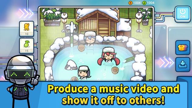 DANCEVIL screenshot 9