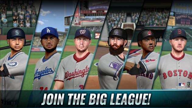 MLB:9局職棒18 截圖 9