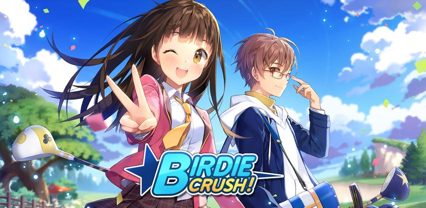 Birdie Crush CBT (Unreleased) APK
