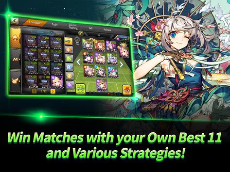 Soccer Spirits apk screenshot