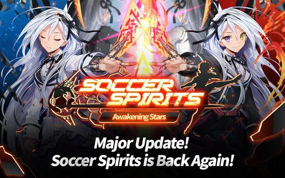 Soccer Spirits apk screenshot