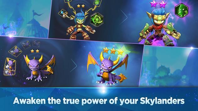 Skylanders™ Ring of Heroes स्क्रीनशॉट 3