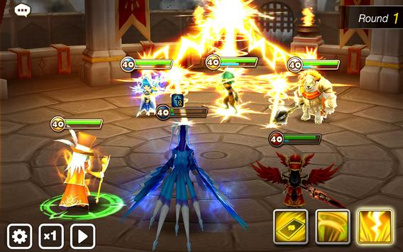 Summoners War apk स्क्रीनशॉट