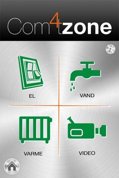 Com4tzone apk screenshot