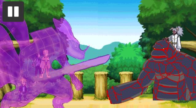 Ninja war 4 screenshot 3