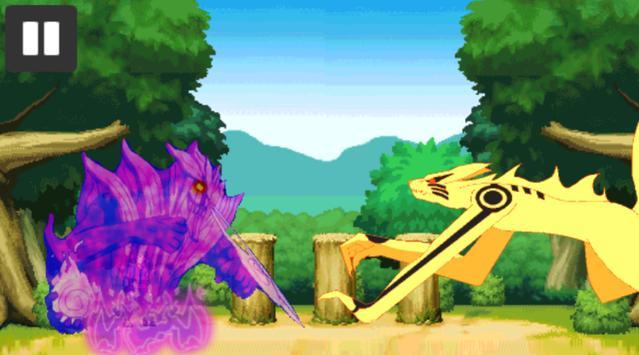 Ninja war 4 screenshot 1