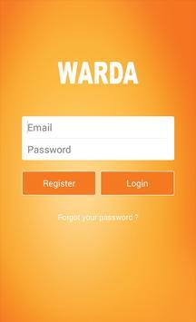 House of WARDA screenshot 6