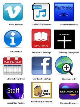 CommUNITY Church apk screenshot