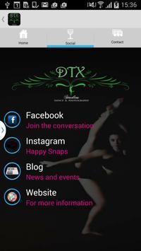 DTX Studios screenshot 3