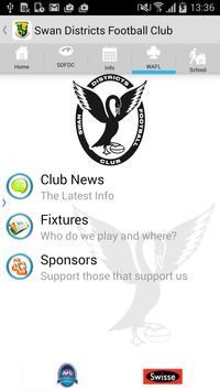 Lesmurdie Saints JFC screenshot 3