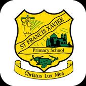 St Francis Xavier Geraldton icon