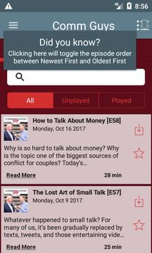 Communication Guys apk screenshot