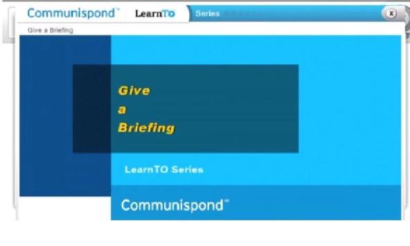 LearnTO by Communispond apk screenshot
