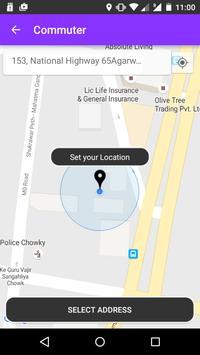 Commuter apk screenshot