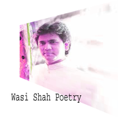 Wasi Shah Poetry Collection icon