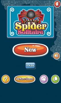 Spider Solitaire screenshot 12