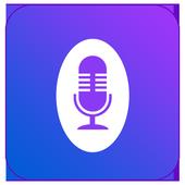 voice command for alice icon