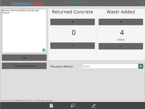 MOBILEticket apk screenshot