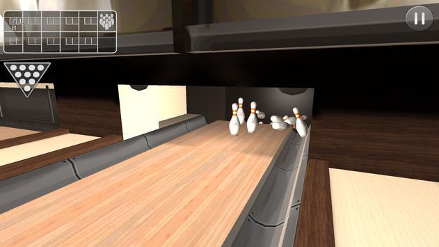 Super Kegling 3D apk screenshot