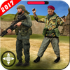 Army Survival Training Game - US Army Training icon