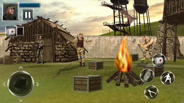 Army Survival Training Game - US Army Training screenshot 2