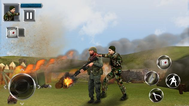 Army Survival Training Game - US Army Training screenshot 6