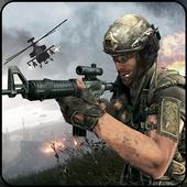 Commando Silent Killer-icoon