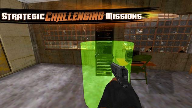 Commando Silent Killer screenshot 18
