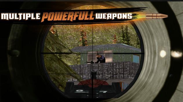 Commando Silent Killer screenshot 10