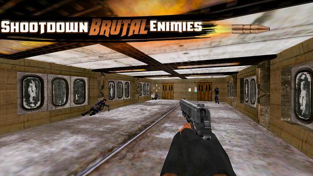 Commando Silent Killer screenshot 12