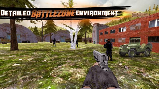 Commando Silent Killer screenshot 1