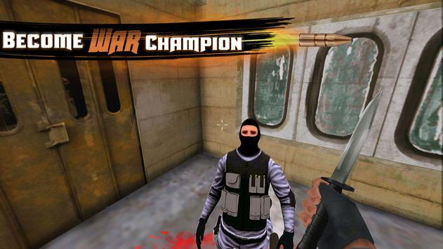 Commando Silent Killer screenshot 2