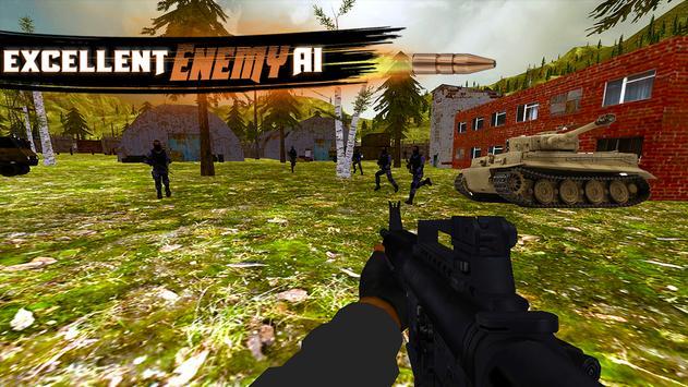 Commando Silent Killer screenshot 6