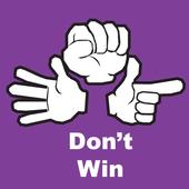 Don't Win icon