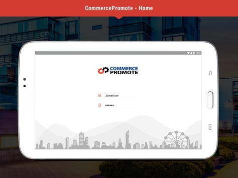 CommercePromote screenshot 7