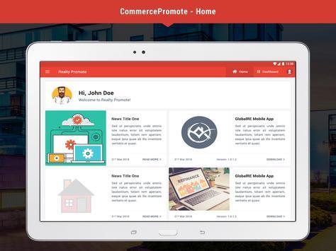 CommercePromote screenshot 3