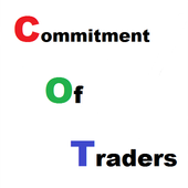 Commitment of Traders Search icon