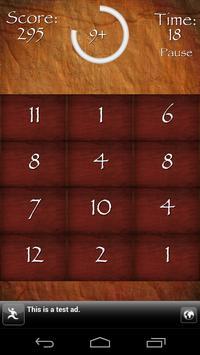 Mathemancer screenshot 1