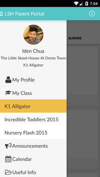 LSH Parent Portal apk screenshot