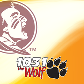 103.1 The Wolf icon