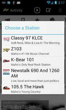 Radio To Go screenshot 3