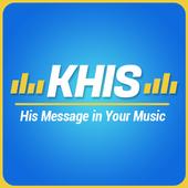 KHIS Radio icon