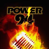 WJTT Power 94 icon